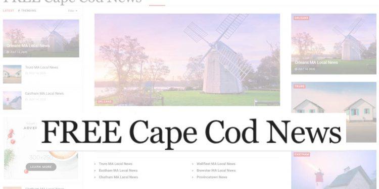 Cape Cod News