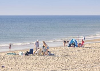 Cape Cod weather forecast - September
