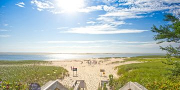 Ranked: The Top Ten Best Beaches in The Cape Cod. FREE Cape Cod News.