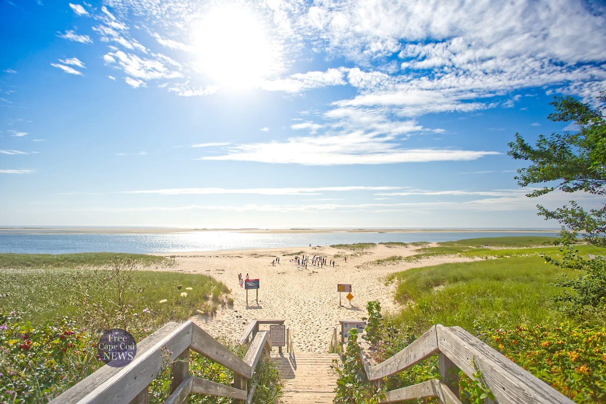 Ranked: The Top Ten Best Beaches in The Cape Cod. FREE Cape Cod News. Chatham Light Beach.
