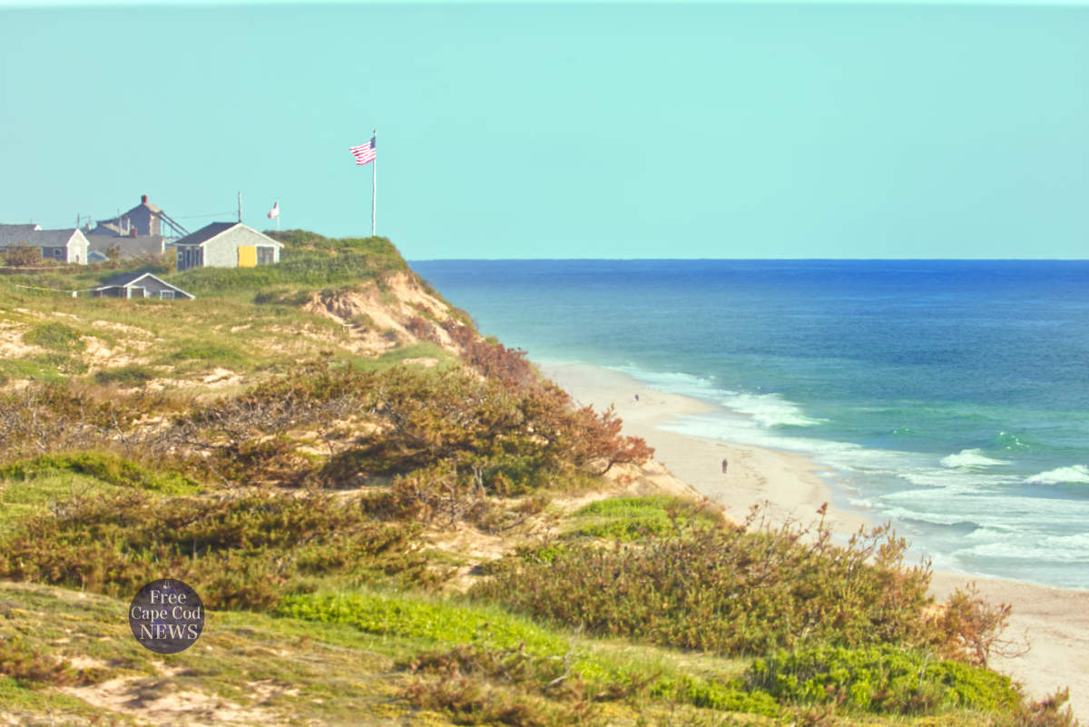 Top 10 Beaches - Top 10 Beach Destinations in Cape Cod. Marconi Beach, Wellfleet.