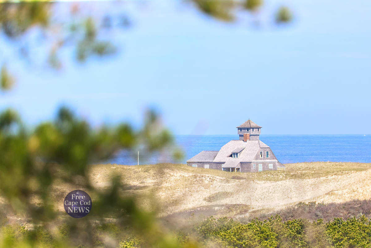 Top 10 Beaches in Cape Cod Rated by FreeCapeCodNews