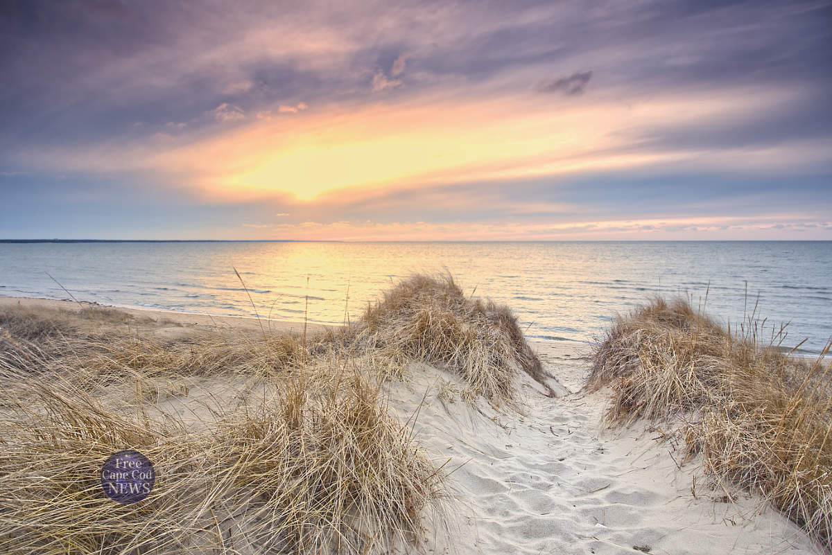 Top 10 Cape Cod Beaches: FreeCapeCodNews