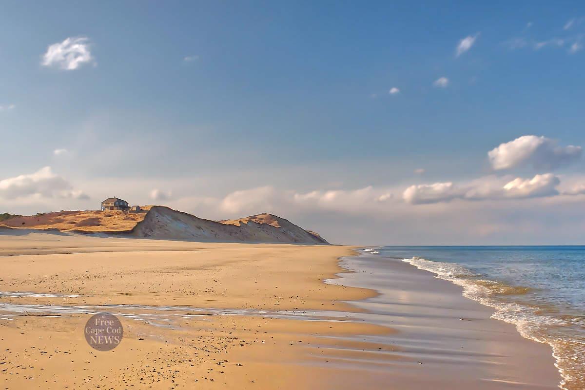 Top 10 Most Visit Beaches in Cape Cod | FreeCapeCapeCodNews Ballston Beach, Truro Cape Cod