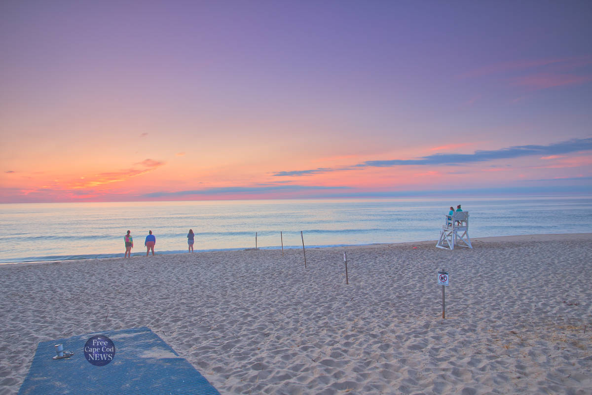 Travelers Guide to the 10 Best Beaches in Cape Cod. FreeCapeCodNews.
