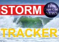 Cape Cod Weather - Storm Tracker
