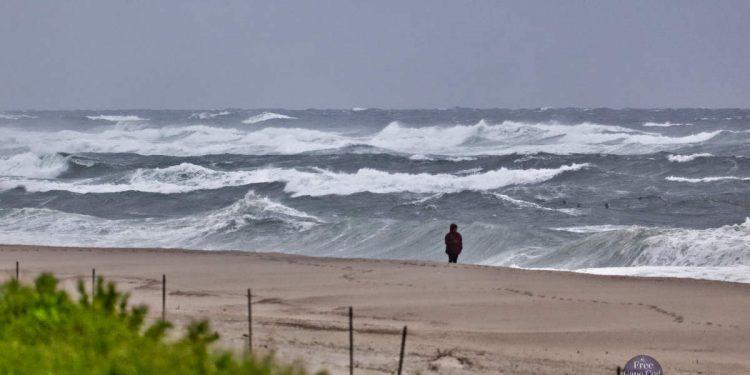 Cape Cod Weather